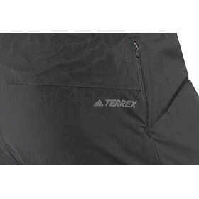 adidas TERREX Agravic 2In1 Shorts Men black